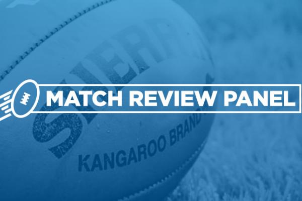 Match Review Panel
