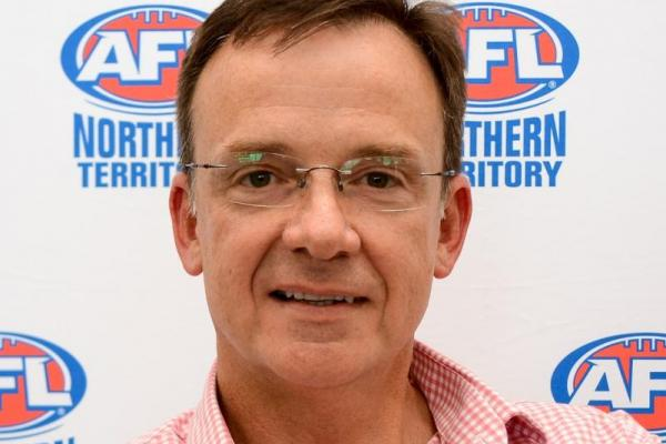AFLNT CEO Michael Solomon