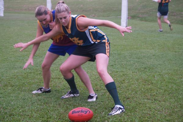2011 AFL Women's National Championships 6th -12th June , Adelaide