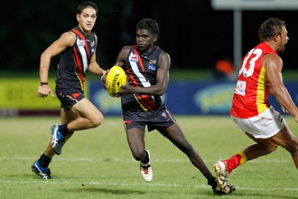 NT THUNDER RULE REVIEW PANEL MEETS