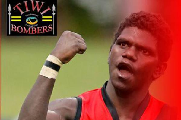 TIWI BOMBERS BEST AND FAIREST EVENING