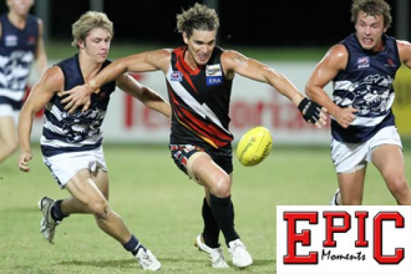 North East Australian Football League