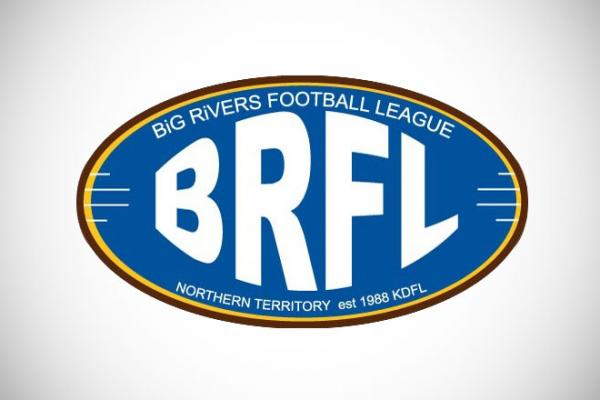 BRFL competition logo