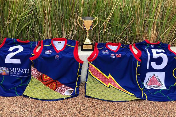 Gove Miwatj Cup