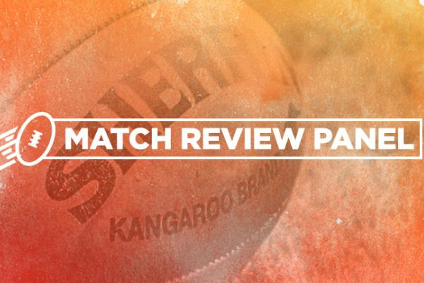 Match Review Panel Round 10