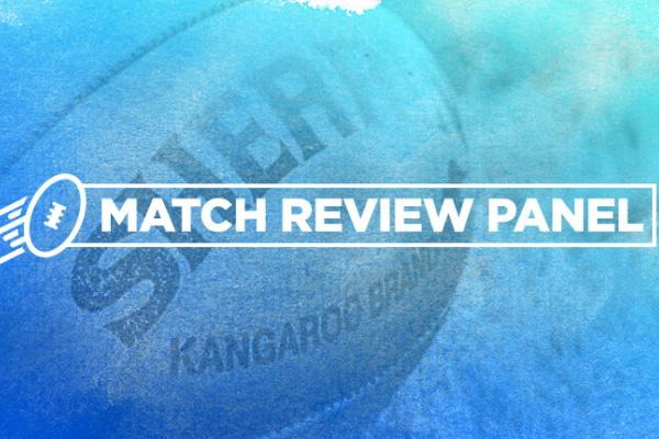 Match Review Panel Round 6