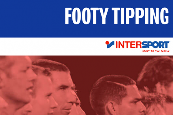 Footy Tipping is back