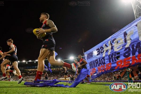 AFL 2018 tickets on sale