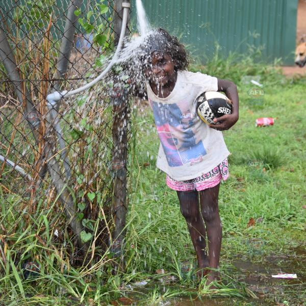 Cooling off from the Tiwi heat