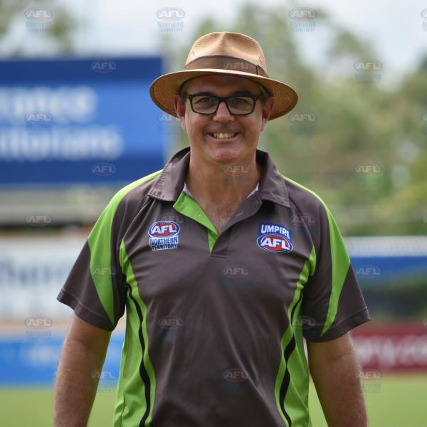 Gerard Reid happy with how the umpires performed on Saturday