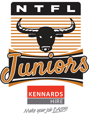 NTFL Juniors U10 logo